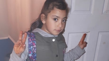 Calgary groups look for solutions after Syrian girl, 9, dies by suicide