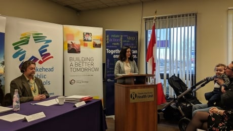 'The Fourth R': Thunder Bay health unit launches school-based healthy relationships program