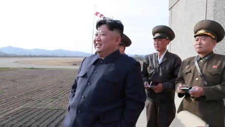 North Korea says it tested new weapon, wants Pompeo out of talks
