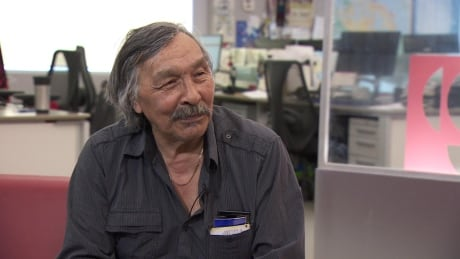 Nunavut man says heavy burden lifted after determining location of mother's grave
