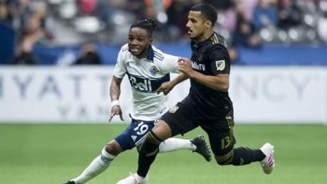 Inbeom Hwang nets 1st MLS goal in Whitecaps win