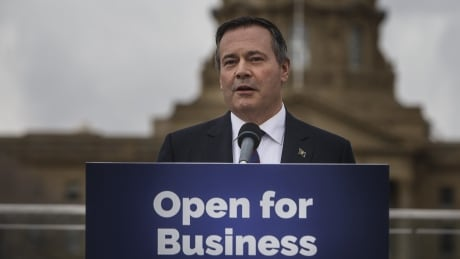 Now the campaign is over, Albertans will see if Jason Kenney can put the province back to work