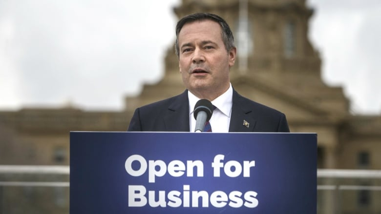 Economist expects Jason Kenney to be key player in upcoming federal election