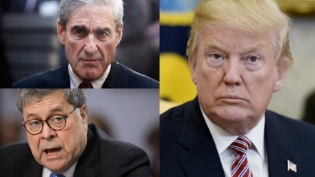 Mueller's report is worse for Trump than Barr let on — but likely not as ruinous as Trump feared