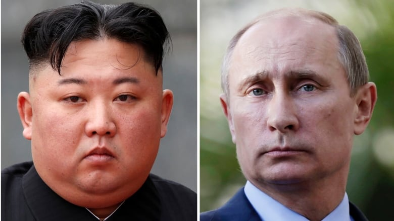 Kim Jong-un to meet Putin for 1st time in Russia, Kremlin says