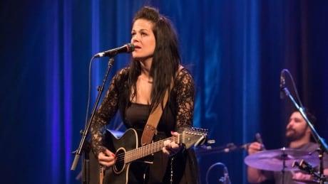 Kapuskasing musician nabs Country Music Association of Ontario nomination