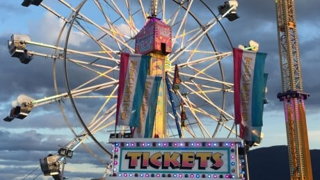 Why travelling carnivals are disappearing from small-town Canada