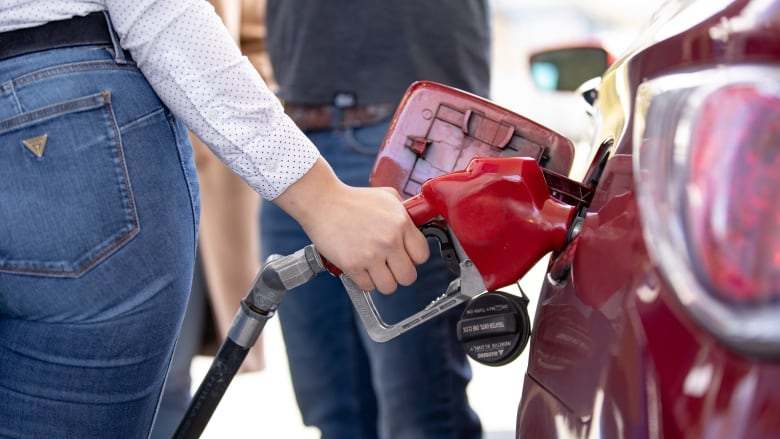 Why do you pay so much for gas? Here's a hint: It's not just taxes