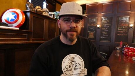 A sports bar it is not: St. John's geek community gets a downtown pub, and then some