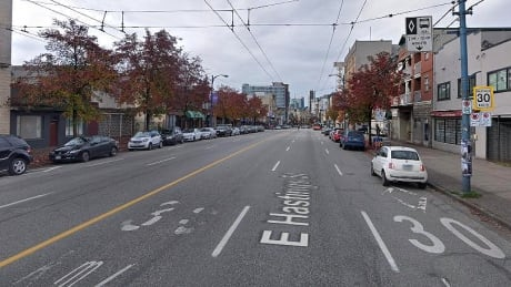 30 km/h on neighbourhood streets in Vancouver? City councillor calls for a pilot project testing the idea