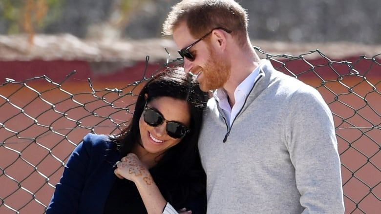 Are Harry and Meghan breaking tradition — or setting trends?