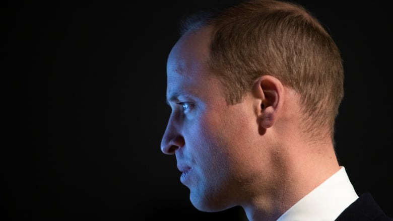 Prince William says death of mother Diana was 'pain like no other'
