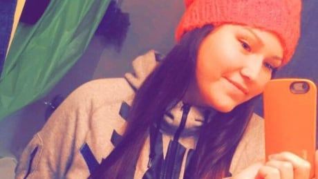 RCMP looking for missing woman in northern Manitoba