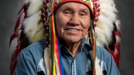 Elder Noel Starblanket