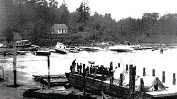 The little-known history of Squamish Nation land in Vancouver