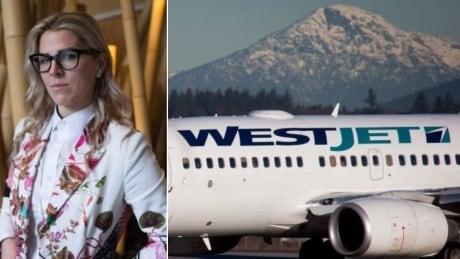 WestJet lawsuit