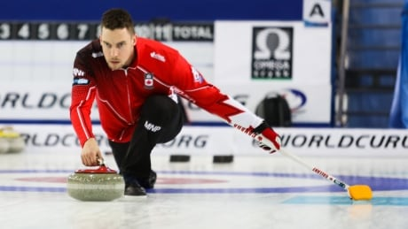 48 teams, only 1 champion: Canada itching for elusive mixed doubles world curling title