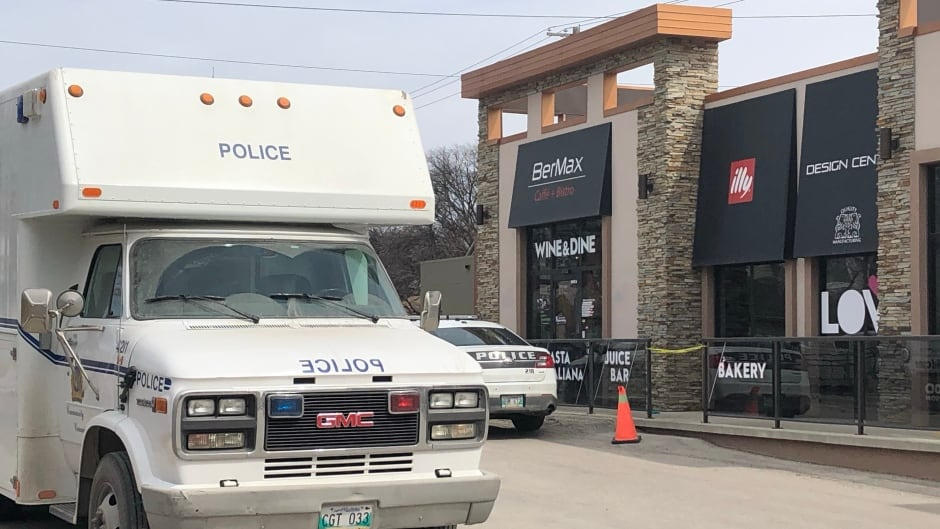 cbc.ca - CBC News - Assault, robbery at BerMax restaurant likely motivated by hate: police