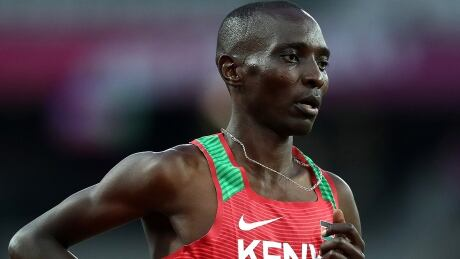 Olympic champion runner Asbel Kiprop barred 4 years for failed doping test