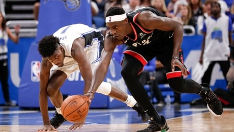 Pascal Siakam claims ignorance on T-Mac's most improved player take