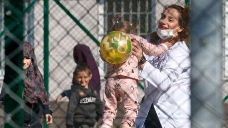 KOSOVO CONFLICT SYRIA REPATRIATION