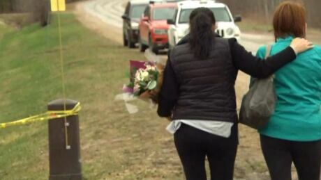 Pontiac 'deeply saddened' after road washout leads to woman's death