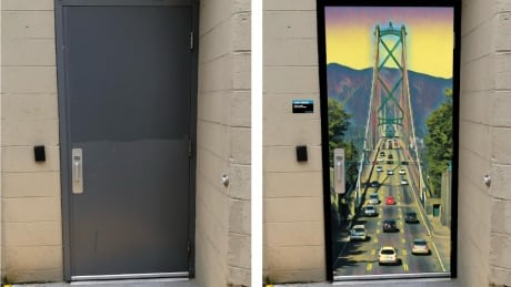 Downtown Vancouver alley to be transformed into public art walk