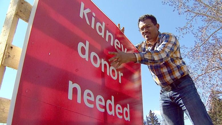 NEW Transplant Association Raising Organ Donation Awareness