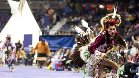 first nations university spring powwow