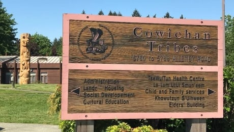 Cowichan Tribes could take land and resource control back from Ottawa