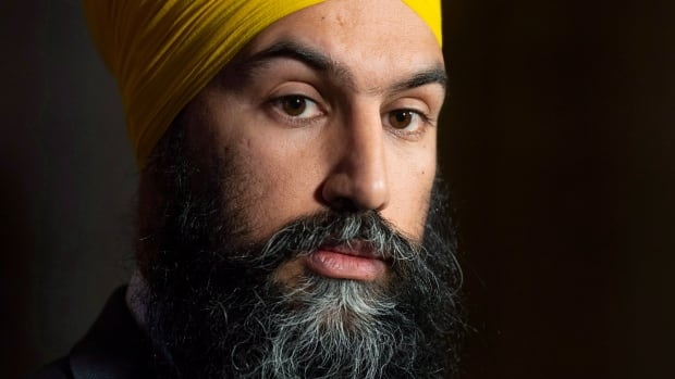 NDP defector says he warned party some N.B. voters are 'uncomfortable' with Jagmeet Singh - CBC.ca