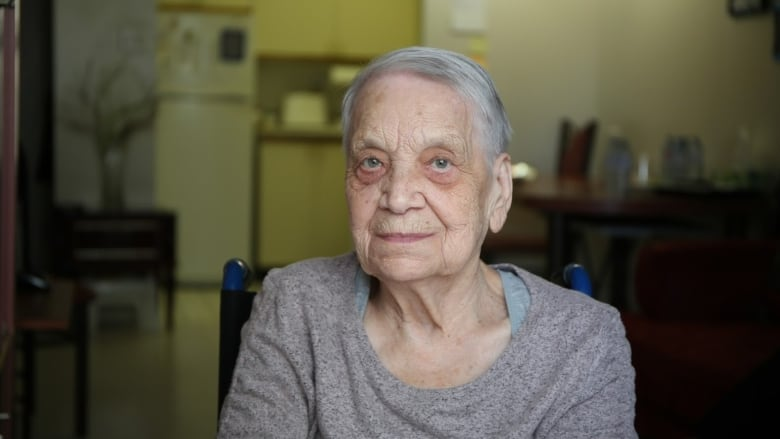 'I'm lucky I survived': How this 91-year-old van attack survivor has learned to adapt 1 year later