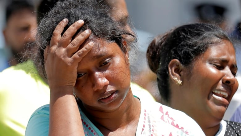 Sri Lanka Grants Sweeping New Powers To Military After 290 Killed In