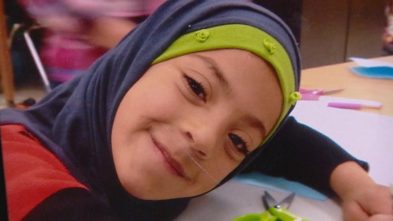 Refugee family says school ignored bullying that caused daughter, 9, to take own life