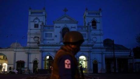 'Beyond comprehension': Canadians gather to mourn, seek solace after Sri Lanka Easter attacks