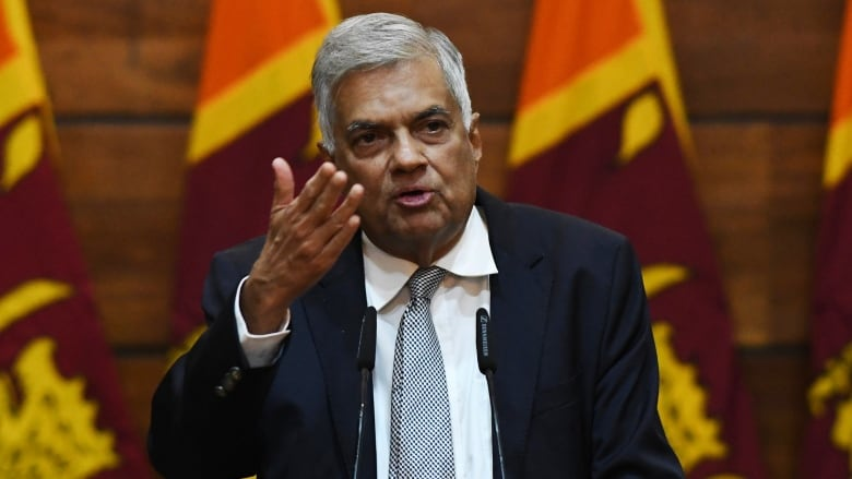 Sri Lankan PM says more attacks possible in wake of Easter bombings