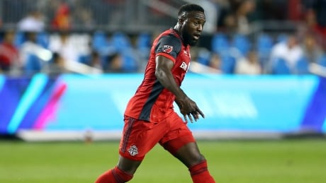 Toronto FC's Jozy Altidore sidelined 2-3 weeks with hamstring injury
