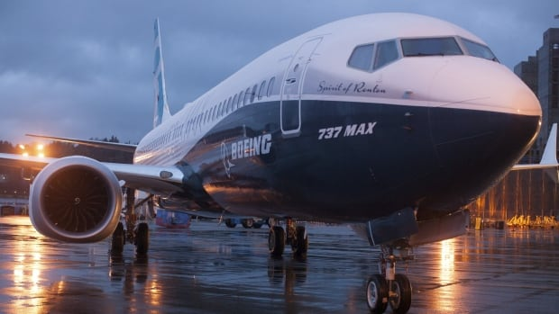 Airlines roll out 737 Max safety campaigns and policies to ease public skepticism about jet's return to skies | CBC News
