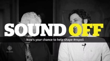 Sound Off: Now's your chance to help shape #nspoli