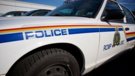 Kelowna RCMP look for getaway car used in alleged stabbing