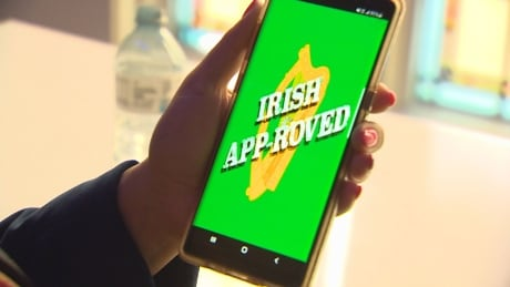 New Irish app helps immigrants navigate their way around Toronto
