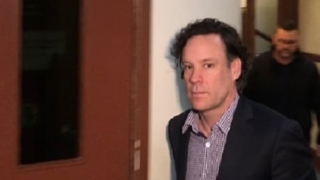 Trial opens for Ont. man accused of sexually assaulting teenage girl