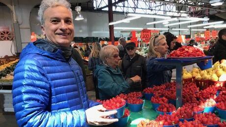 My zero-waste life has me craving strawberries