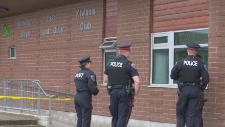 Police recover knife in stabbing investigation
