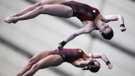 Diving-Synchro