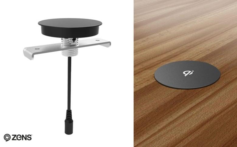 Hektar Work Lamp With Wireless Charging 79 99 Ikea