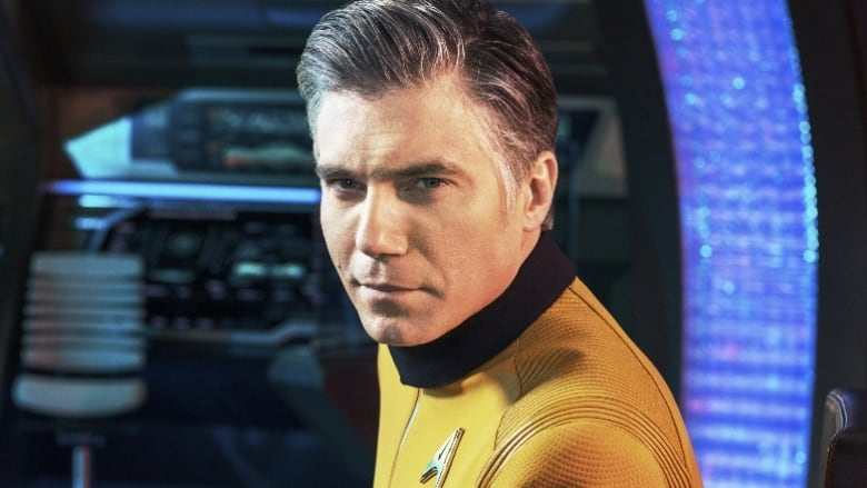 Anson Mount returns to Calgary to celebrate Star Trek: Discovery role at expo