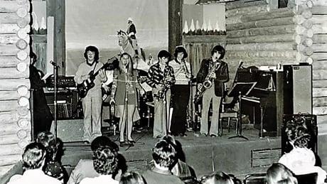 Musicians of the Midnight Sun: John Sigvaldason