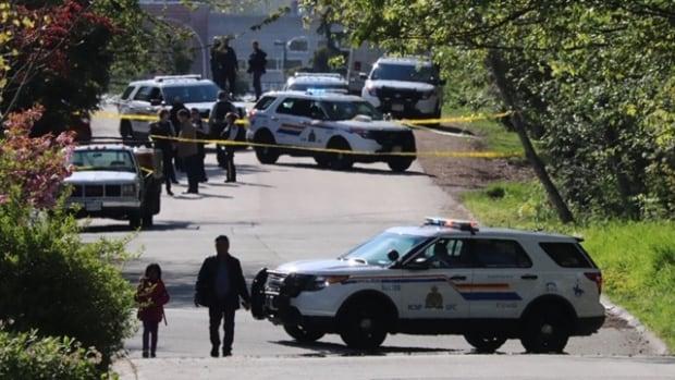 Sechelt man killed in targeted Surrey shooting
