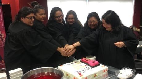 Maternal-infant Support Workers graduates
